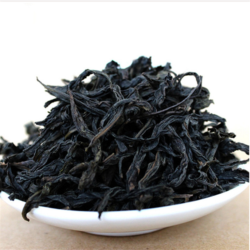 250g  Black Oolong Tea Tikuanyin Lose Weight