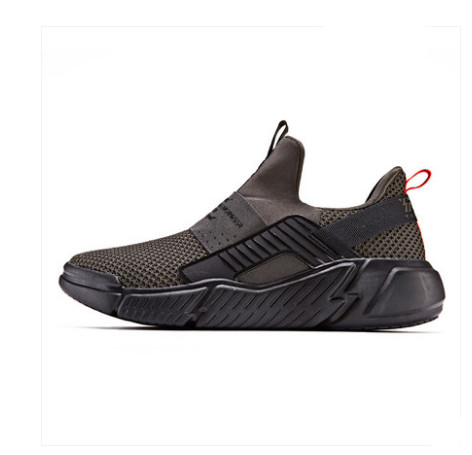 361 men's shoes sports shoes 2018 winter new 361 degrees men's one foot fashion wild running shoes