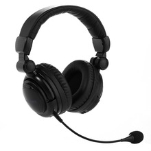 2.4G Wireless Vibration Gaming Headset