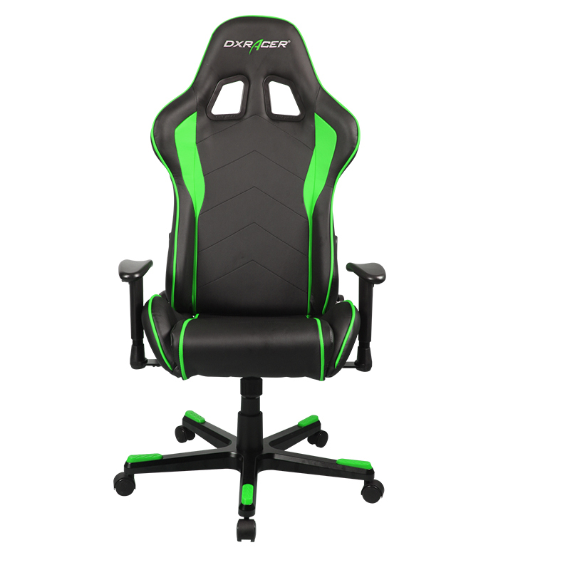 DXRacer Formula Series FE08 Newedge Edition Racing Bucket Seat Office Chair Gaming Chair Ergonomic Computer Chair With Pillows