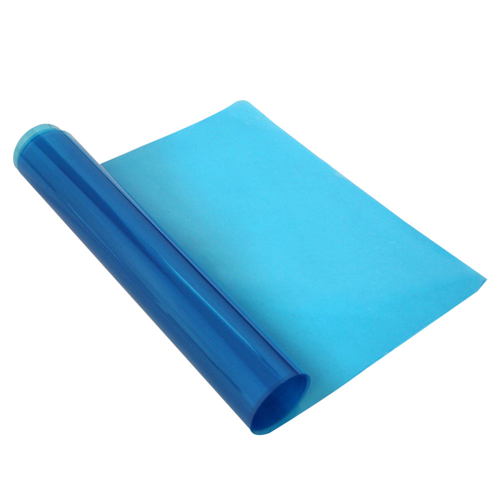 0.5x3m/20x10ft Blue Protective Layer Car Rearview Mirror Film, Elegant Choise Rearview Mirror Film Anti Fog for Bathroom Mirror0.5x3m/20x10ft Blue Protective Layer Car Rearview Mirror Film, Elegant Choise Rearview Mirror Film Anti Fog for Bathroom Mirror