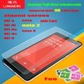 Для Xiaomi redmi note 2 стекло примечание 3 pro Протектор Экрана Закаленное стекло фильм 9 H 2.5D матового стекла для xiaomi Mi 4 S 5 телефон фильм