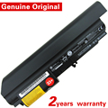 "57WH Original Laptop Battery 41U3196 41U3198 ASM 42T5265 For IBM/lenovo ThinkPad R400 T400 R61 R61i T61 T61p(14.1"" widescreen)"
