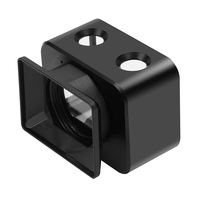 CNC Camera Cage for SONY RX0 Action Camera Accessory Protective Case Frame Kit for RX 0 F24940