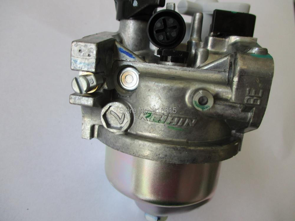 ORIGINAL GX160 CARBURETOR CARB CARBURETTOR FOR HONDA GASOLINE ENGIN PARTS GO-KARTING PUMP 5.5HP KEIHIN CARBURETOR