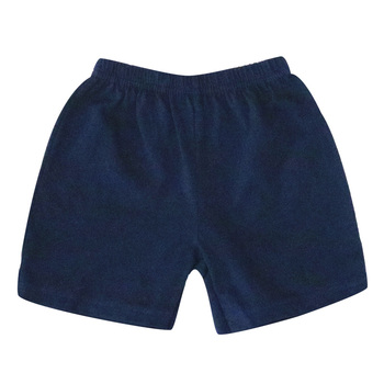 Pure cotton 50 Pieces Shorts Wholesale Summer Boys Pants Casual Sports Suits Elastic Waist Newborn Clothing