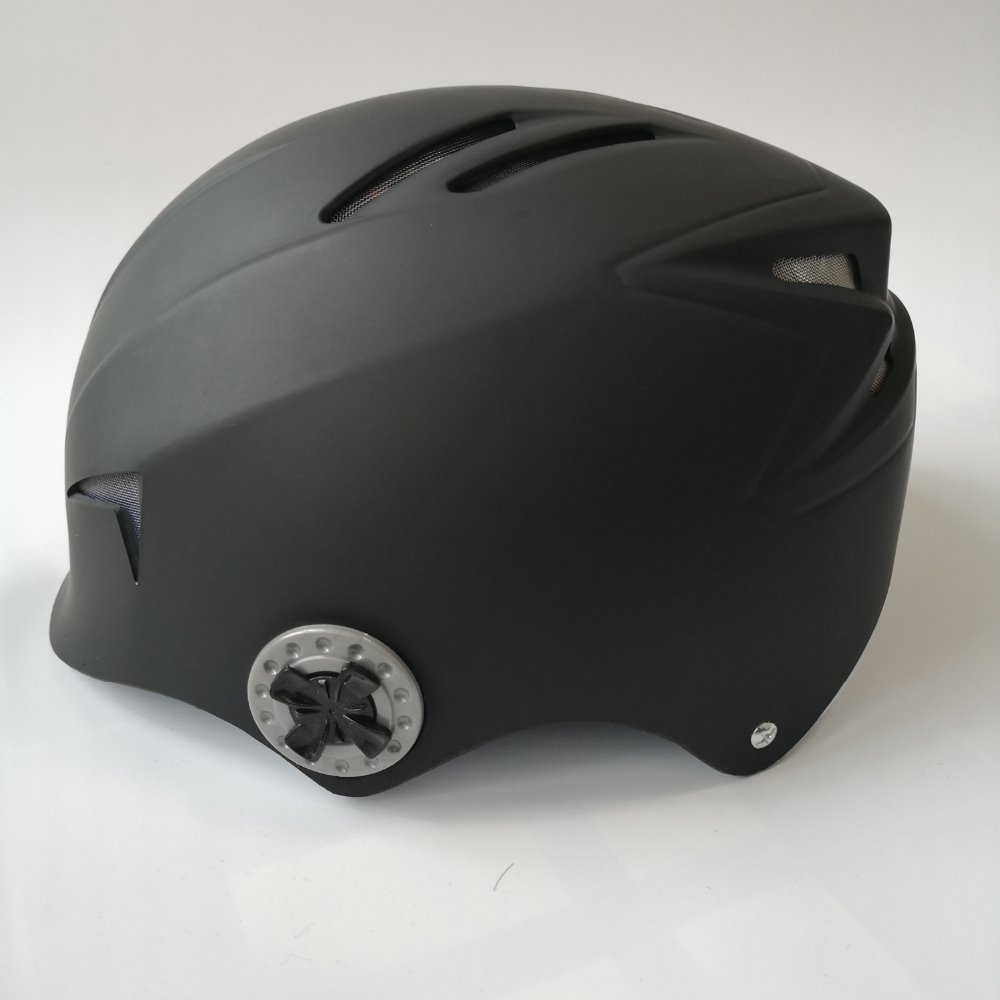 capacete com lasers 64 macio EU CRESCER