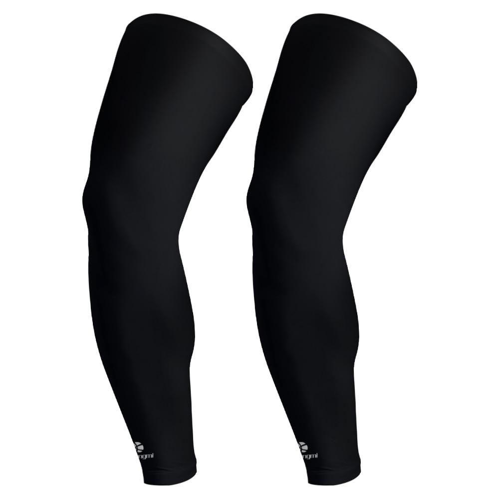 Kuangmi 2tk jalgade kokkusurumise varrukad jalgade pikkade - Spordiriided ja aksessuaarid - Foto 3