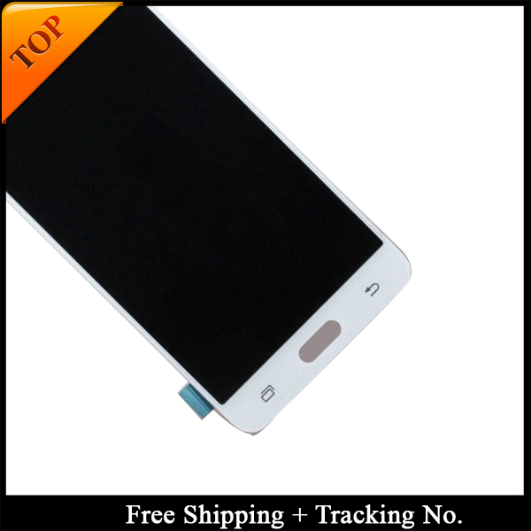 Image 3 - Tracking No. 100% tested Super AMOLED For Samsung J5 2016 LCD  J510F J510 Display LCD Screen Touch Digitizer Assemblyscreen touchlcd  screendisplay lcd touch screen