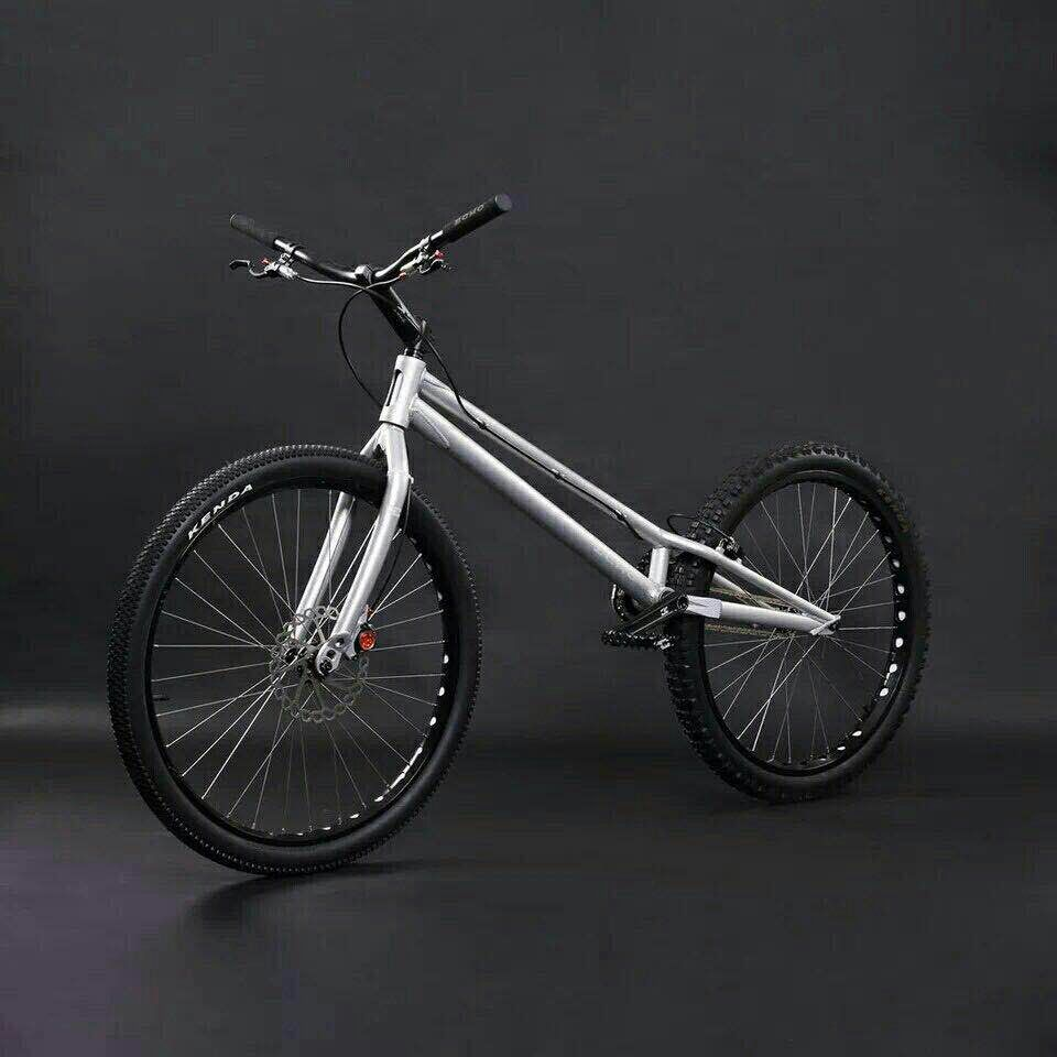 ECHO MARK 3 BIKETRIAL 26
