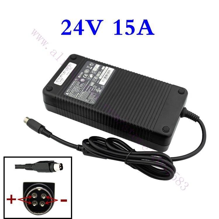 Top Quality 24V 15A 3D Prnter Ultimaker2 Power Supply Adapter For Ultimaker 2 UM2+ Extended 3D Printer use