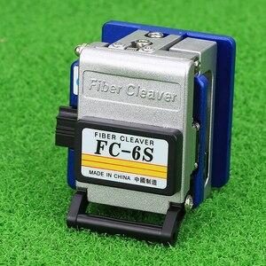 Image 4 - KELUSHI FC 6S סיבי קליבר קר חיבור כלי אופטי סיבי קליבר לsumitomo ציפוי קוטר: 250um   900um משמש 12 להניח