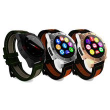 "N10 MTK2501 1.22 ""จอipsบลูทูธ4.0สมาร์ทกันน้ำนาฬิกาWwithต่อต้านหายไปและกล้องระยะไกลการตรวจสอบสุขภาพเข้ากันได้"