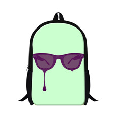 6 mochila escolar