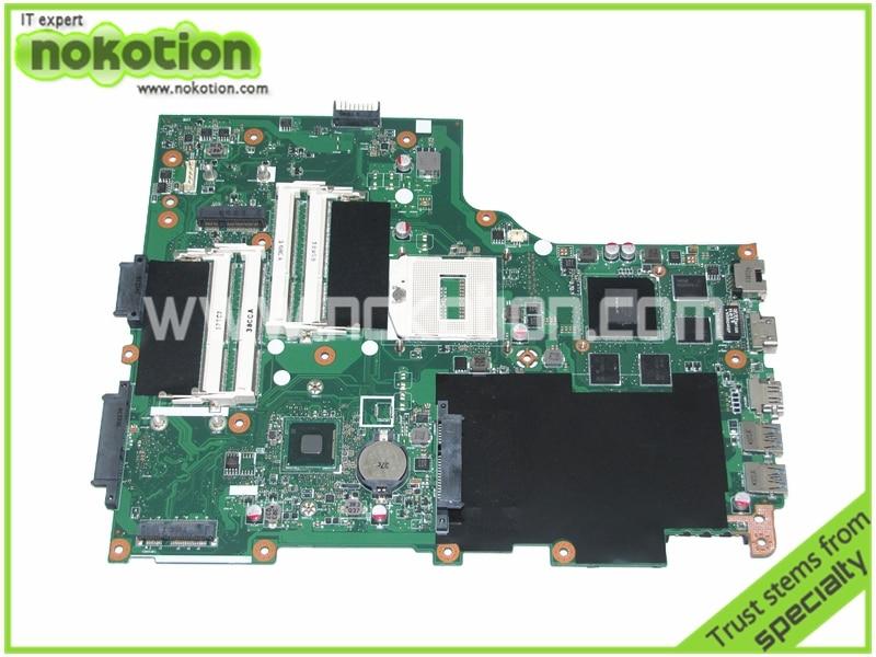 VA70HW MAIN BD GDDR5 REV 2.0 Laptop motherboard for Acer Aspire V3-772G GeForce GTX760M Mainboard full tested