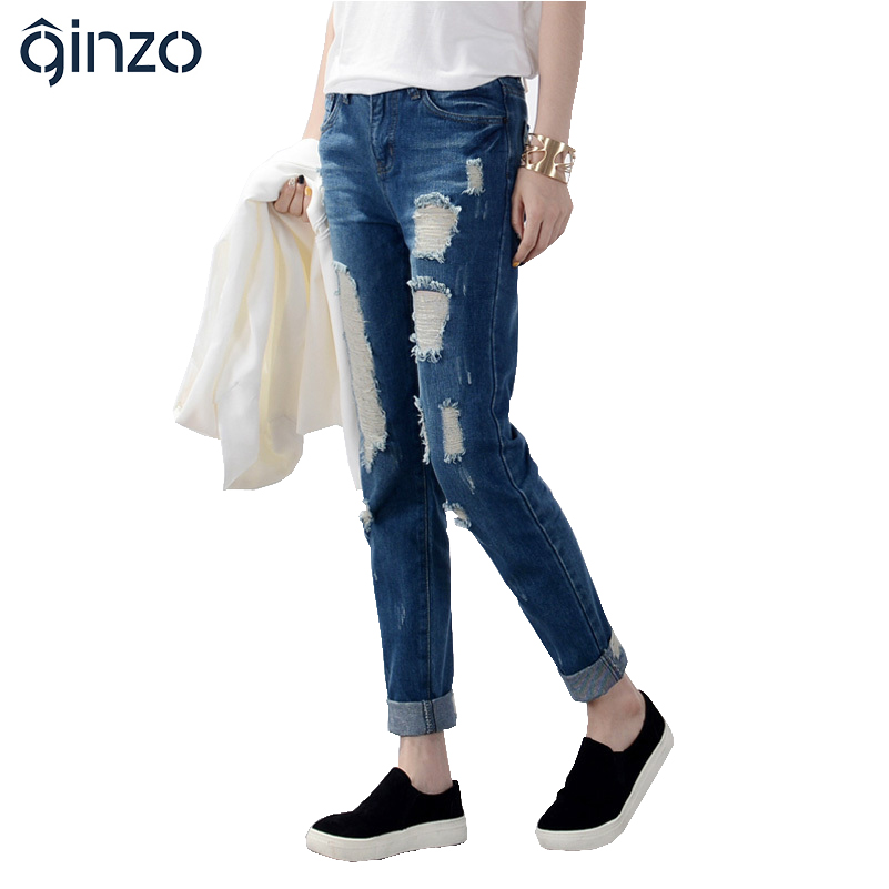 Excellent 2016 Spring Fashion Ripped Tassel Pants For Girls Baby Princess Kids
