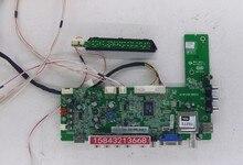 L32F3370B Motherboard 40-MT2700-MAB2 with LVW320CSTM E1 V1 screen