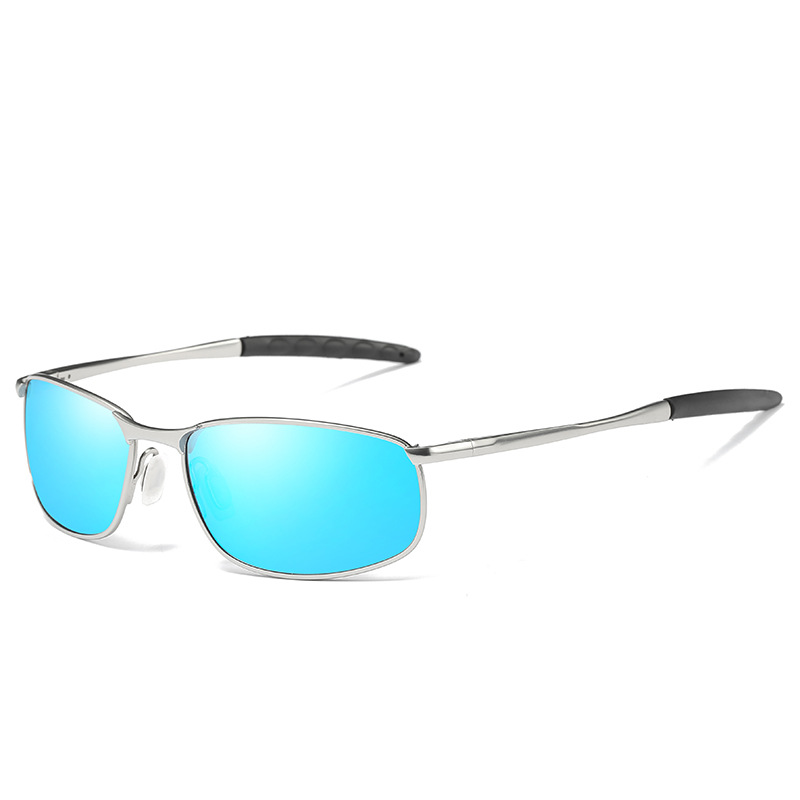 Steampunk Carter Polarized Men Women Sunglasses Brand Designer Hot Rays Retro Vintage Shades Pilot Male Sun Glasses UV400 Oculos