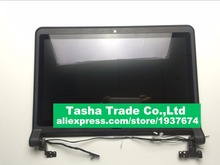 For Dell Latitude 3340 13 3 LCD Screen Display Touch Screen COMPLETE Assembly