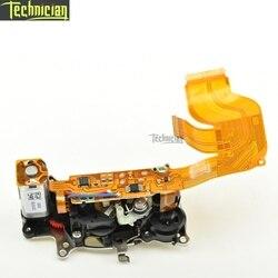 D3400 Aperture Motor Control Unit Camera Repair Parts For Nikon