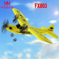 RC Airplane Toy Remote Control Plane RC Helicopter Plane Glider Airplane EPP Foam 2CH 2 4G
