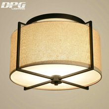 Ceiling Lighting Led Ceiling Fixtures Surface Mounted 5 E27 220V 110V Ceiling Lamp for Bedroom