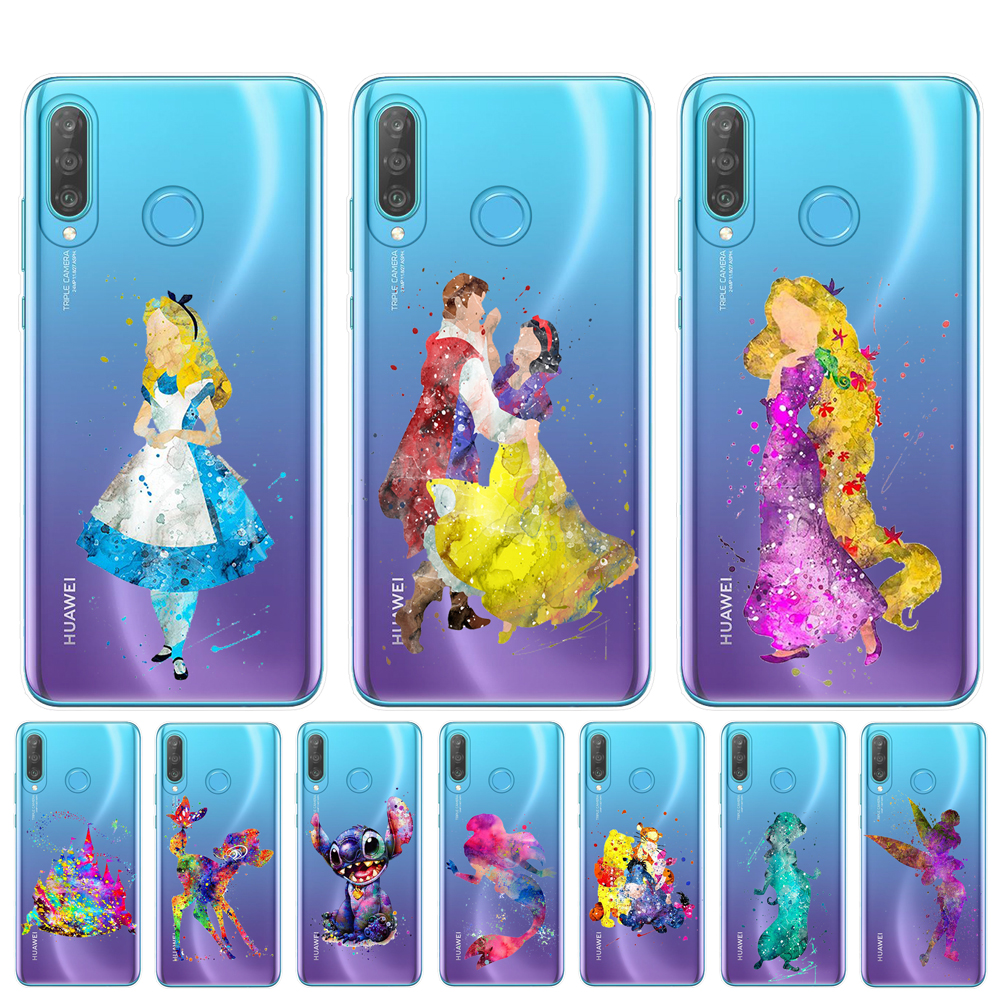 new specials high fashion most popular Worldwide delivery coque huawei p30 pro disney in NaBaRa Online