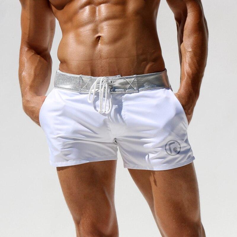 board shorts de bain homm ginásio de