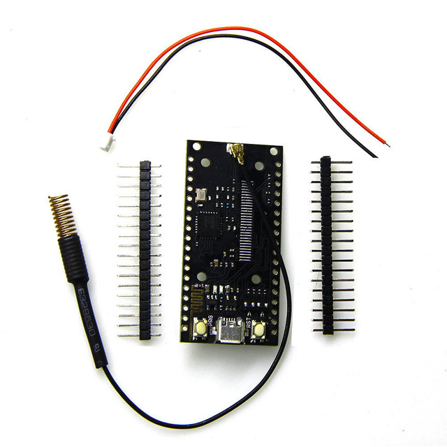 SX1278 LoRa ESP32 Bluetooth Wi-Fi Lora Internet Antena Development Board