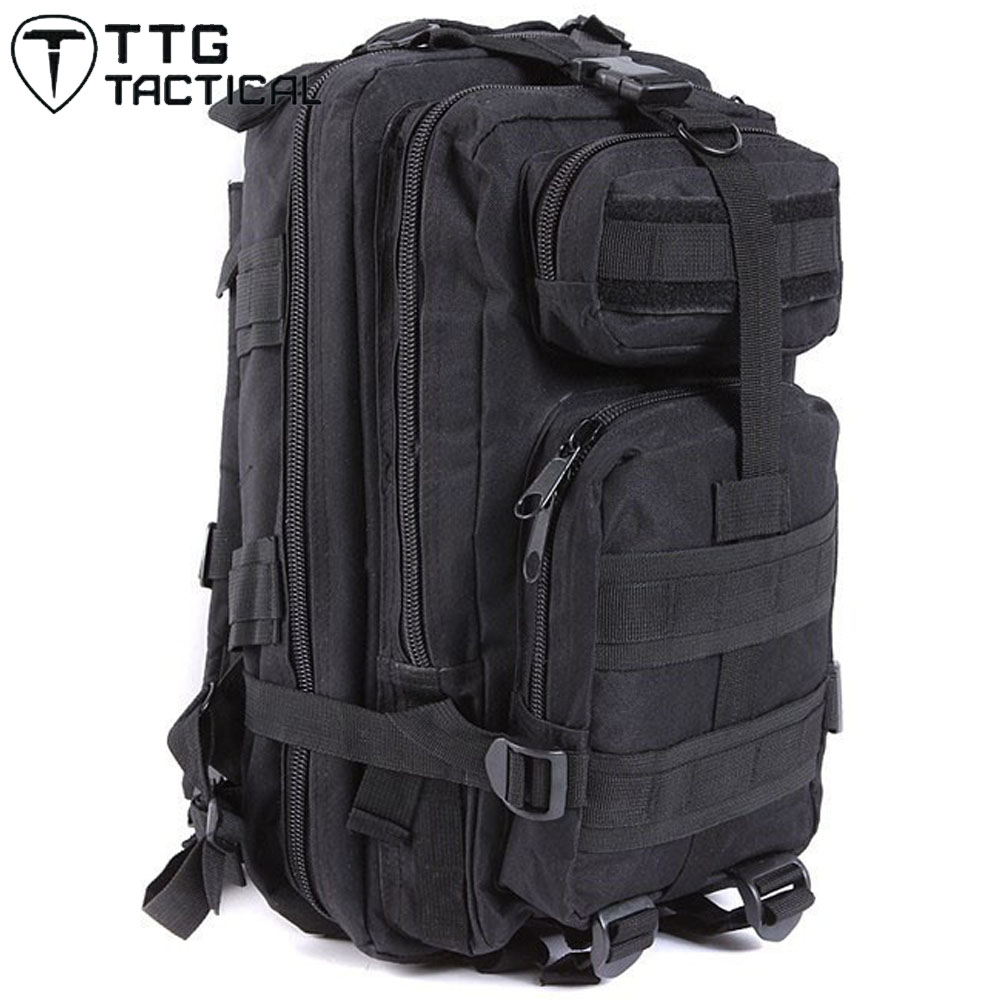 ФОТО US Army Military Backpack Falcon-II 3P Attack Backpack for Daily EDC Large Capacity Backpack CP Multicam/ACU/Digital Desert