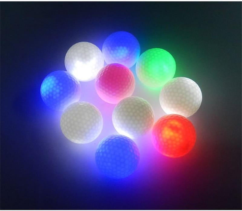 Glowing LED Golf Ball (12)