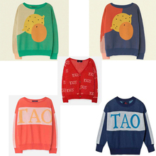 13cf49e65065 Buy for girls 11 sweater knitted and get free shipping on AliExpress.com
