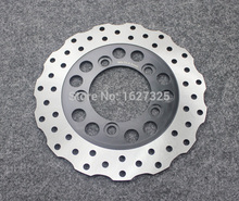 Brand new Motorcycle Rear Brake Disc Rotors For Kawasak ZX7 NINJA 750 99-03/ZX-7R RR 750 96-02/ ZX750 RR 89-95 Universel