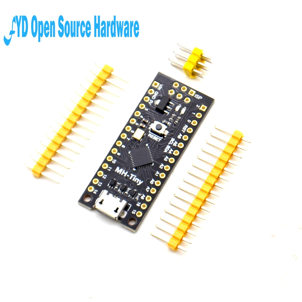 Worldwide delivery atmega328 board in Adapter Of NaBaRa