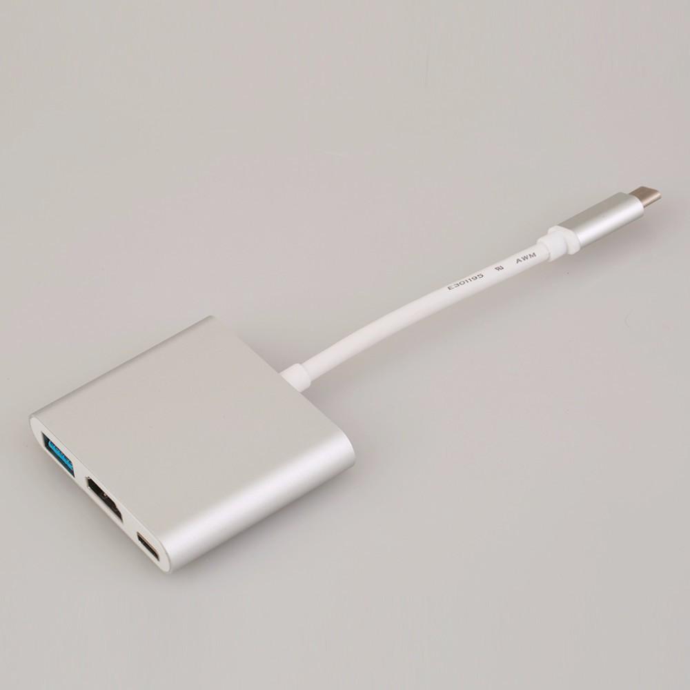 HDMI OTG