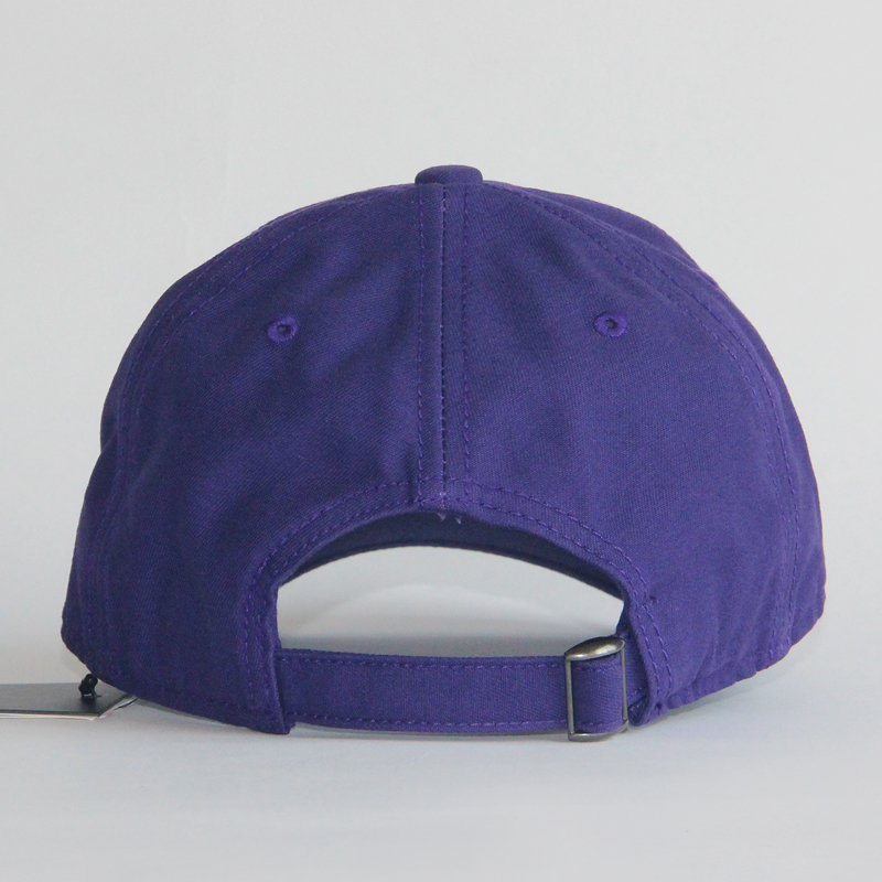 63b44dc180c converse original outdoor sports cap men s and women s unisex Golf caps  purple color size OS 56 61cm Sport Hats 10005221-in Golf Caps from Sports  ...