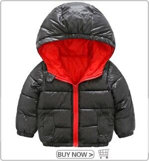 meninos moda crianças outerwear crianças meninas casacos