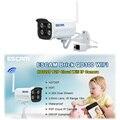 ESCAM Q300 WIFI Cámara IP HD 720 P ONVIF IR-CUT de La Visión Nocturna Impermeable Cámara de Vigilancia Inalámbrica Cámara Ip de Seguridad Para el Hogar