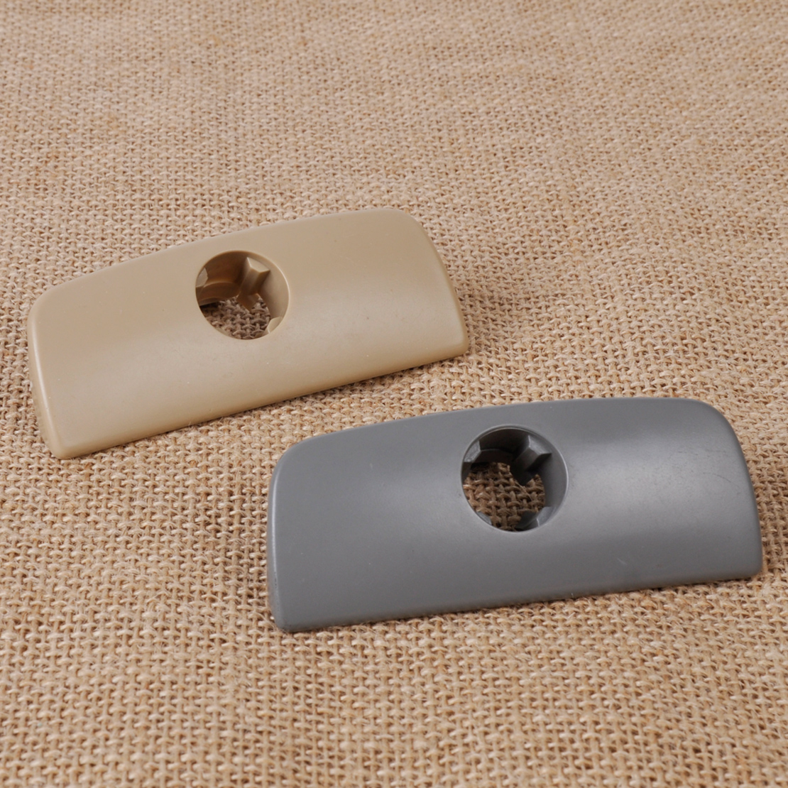 Citall Car Armrest Glove Box Handle Cover Lid Lock Hole 06b129723j For Vw Passat B5 1998 1999