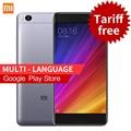 Оригинал Xiaomi Mi5s 3 ГБ RAM 64 ГБ ROM смартфон 5.15 ''Snapdragon 821 Mi 5S 4 К Видео Мобильных Телефонов