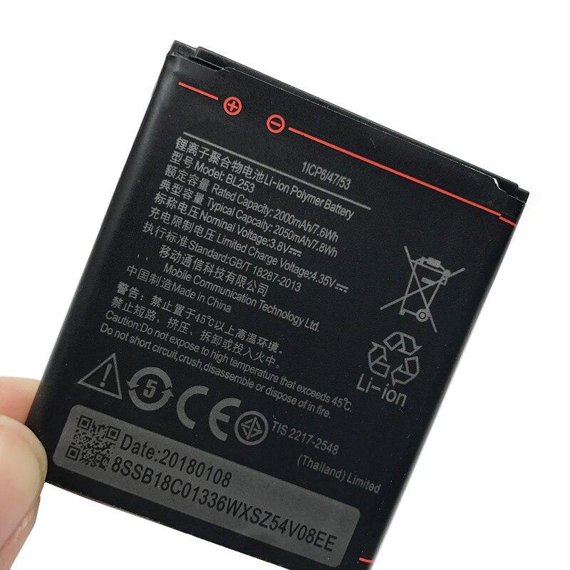 Batterie d'origine 2050mAh pour Batteries Lenovo A Plus A1010a20