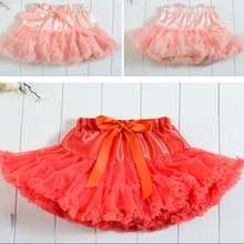 Новинка подъюбники пушистые танцевальные юбки принцессы вечерние