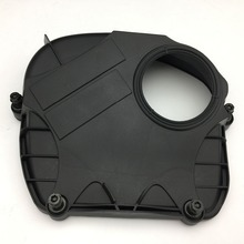 for VW Passat B7 CC Golf MK6 Tiguan Timing Cover Engine Protection Cover Caps 06H 103 269 J