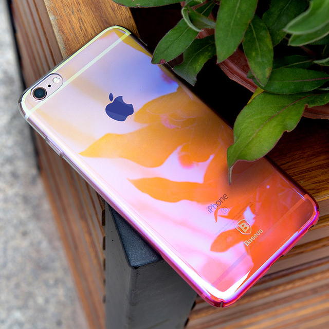 Colour Changing iPhone Case