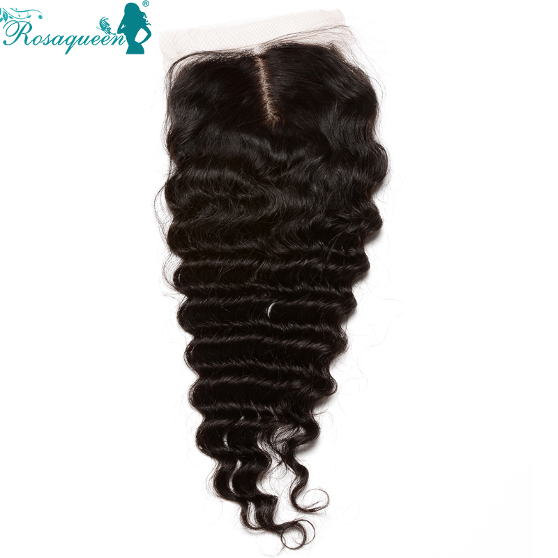 7a best quality silk base closure brazilian virgin hair