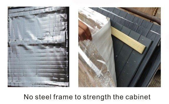 cabinet foam 2