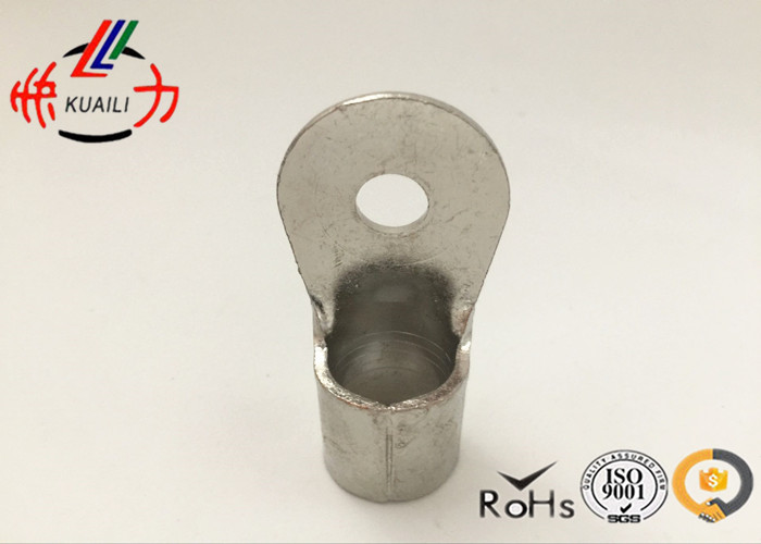 500PCS NON-INSULATED RING TERMINALS RNB 14-4 1000pcs non insulated ring terminals rnbl 1 25 4