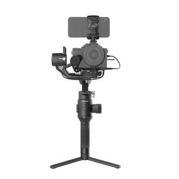 Original DJI Ronin SC/Ronin-SC Pro Combo Professional Camera Control 3-axis Stabilization 2 kg Tested Payload Capacity