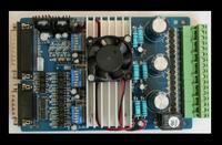 Tb6560 three axis stepper motor driver three axis engraving machine driver CNC Mach3 driver