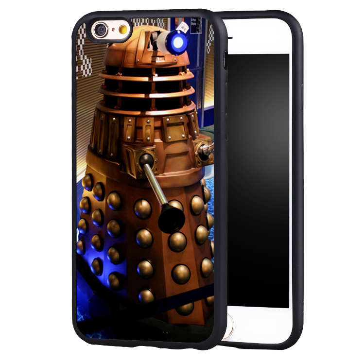 Doctor who tardis star wars phone Case cover for iPhone 7 7plus 6s 6plus